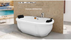 One Person Massage Bathtub pictures & photos