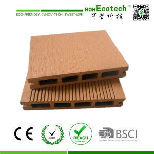 WPC Composite Outdoor Floor Decking (150H25 -A) pictures & photos