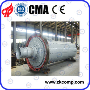 Ball Mill/Dedicated Cement Mill/Mill for Cement Production Line pictures & photos
