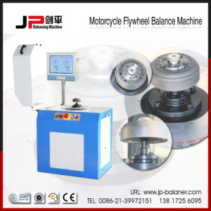 Jp Jianping Clutch Disc Magneto Rotor Flywheel Balancing Machines pictures & photos