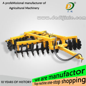 Mounted Medium Disc Harrow 1bjx Series pictures & photos