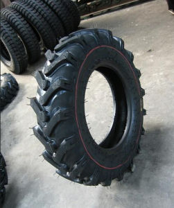 Agricultural Tire, 6.00-16, 6.50-16 R1 Tractor Tire with Good Quality pictures & photos