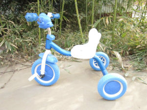 Good Price Kids / Infant Tricycle Kt06 pictures & photos