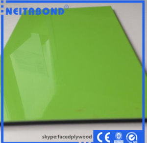 ACP and Aluminum Plastic Composite Panel From ACP Factory pictures & photos
