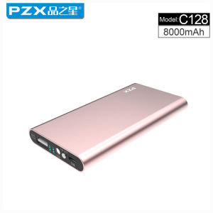Factory Direct Sale 8000mAh Mobile Power Bank Ultra-Thin Fuselage Hot Sell pictures & photos