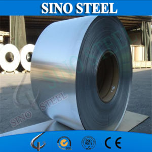Dx51d Soft Quality Gi Glavanized Steel Coil for Sink pictures & photos