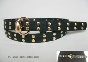 Fashion Studed Belt Fl-0589 pictures & photos