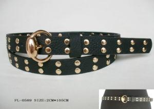 Fashion Studed Belt Fl-0589