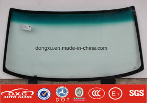 Auto Glass for Nissan Datsun Pick-up Truck 85- Laminated Front Windshield pictures & photos