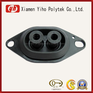 Customize Auto Rubber Mould / Cable Connector pictures & photos