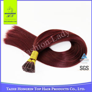 2014 Hot Style I-Tip Pre-Bonded Remy Hair Extension (HX104)