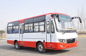 City Bus Ls6729n