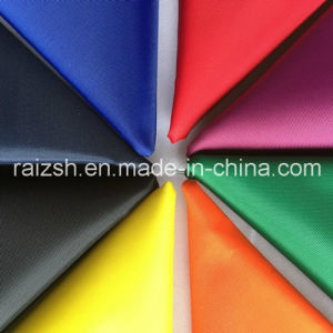 200d Oxford Cloth Fabric for Bags / Baby Stroller