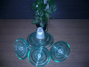 IEC Standard Toughened Glass Insulator pictures & photos