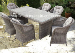 Outdoor New Aluminum Garden Modern Rattan Furniture pictures & photos