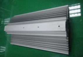 CNC Processing Heatsink pictures & photos