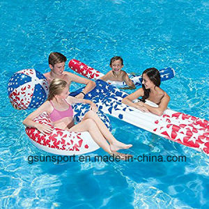 American Stars Pool Party Pack and Inflatable Toy pictures & photos