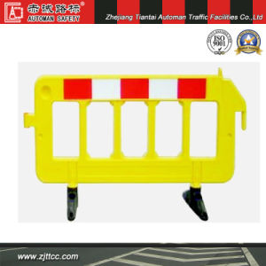 Plastic Road Fencing Barrier (CC-S09) pictures & photos