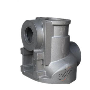 Metal/Steel/Gray/Grey /Ductile Iron Casting for Shell Mold/Sand Casting pictures & photos