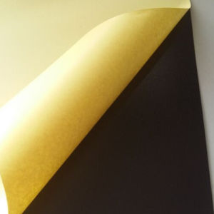 0.5mm Self-Bonding PVC Sheet for Photo Album pictures & photos