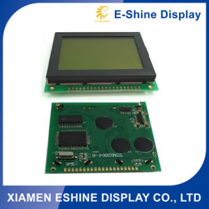 FSTN 128X64 LCD Module for Industrial Equipment pictures & photos