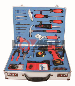 78PCS Tool Kit Power Tools pictures & photos