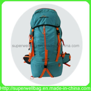 Climbing Camping Backpacks Mountaineer Rucksack Outdoor Sports Backpack Bags