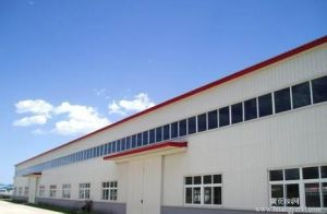 Easy Installation Prefabricated House Steel Construction Prefab Building (Steel Structure) pictures & photos