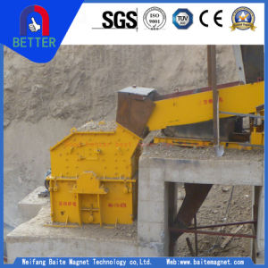 Czg Series Cheap and Stable Quality Vibration/Vibrating Feeder for Transportation Crushing Ore, /Rock /Other Bulk Materials pictures & photos