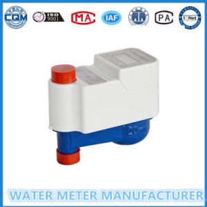 Prepaid Water Meter Vertical pictures & photos