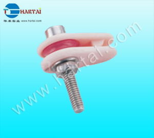 Coil Winding Accessories Ceramic Roller Guide with High Speeding Bearing pictures & photos