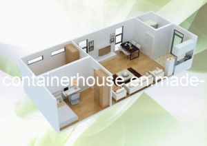 Australia Container House pictures & photos