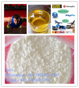 99% Purity Mebolazine Pharmaceutical Intermediate Chemical Raw Steroids Powders pictures & photos