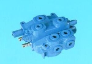 Parker Multichannel Directional Hydraulic Valve (VG, VA) pictures & photos