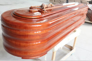 Funeral Coffin for Promotion (limited time) pictures & photos