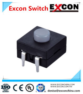 Touching Flashlight Tact Switch Excon Ts203-21-1-a