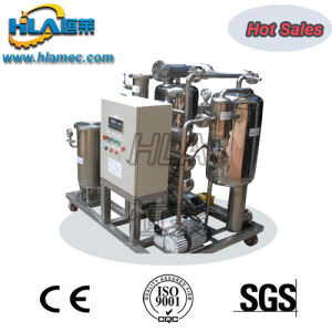 Anti Fuel Fire-Resistance Oil Filter Machine pictures & photos