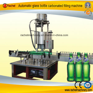 Automatic Crown Capper Machine pictures & photos