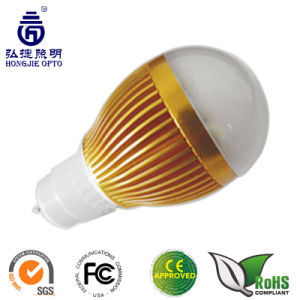 LED Bulbs (3Watt)
