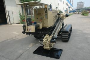 Horizontal Directional Drilling Machine (DDW-110) for Pipelaying pictures & photos