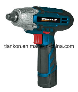 New 12V Impact Wrench with Max Torque 300nm& Car Cigarette Lighter
