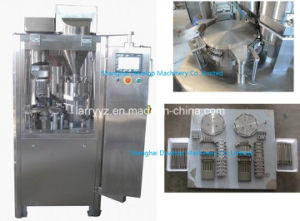 Njp800 Automatic Capsule Filling Machine & Capsule Filler & Pharmaceutical Machinery pictures & photos