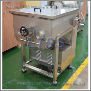 High Quality Meat Blender Machine / Meat Blender Mixer Machine pictures & photos