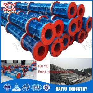 6-15m Cement Spun Pole Machine Manufacturer pictures & photos