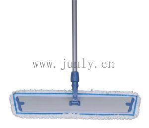 Professional Aluminum Flat Mop Set (JL-076)
