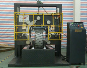 Fully Automatic Coil Wrapping Machine pictures & photos