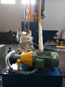 Iron Filing Briquette Machine-- (SBJ-200B) pictures & photos