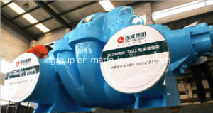 Slow Centrifugal Pump of Double-Stage and Double Suction pictures & photos