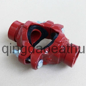 UL/FM Certificate Ductile Iron Pipe Fittings pictures & photos