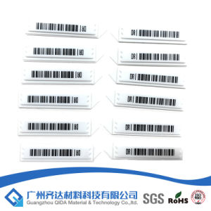 Retail Security Systems 58kHz Am Insert Soft Label pictures & photos